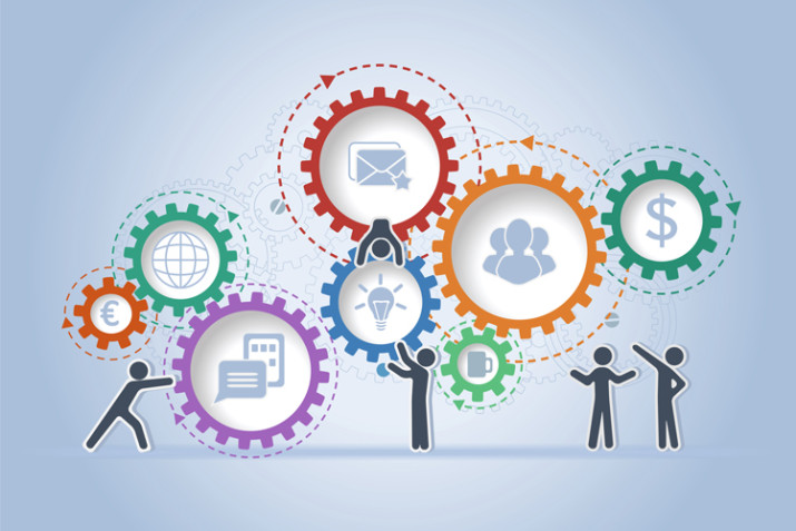 How CMS and CRM Integration Boosts Organizational Functionalities!