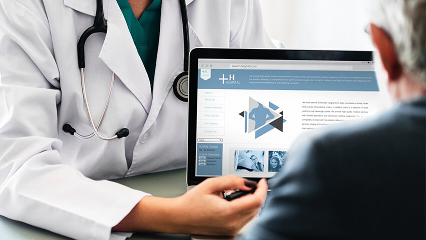 Customer Portal: The Unique Needs of the Pharma Industry