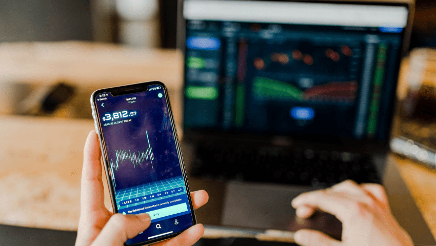 Stock Trading: Your Portal To The Market
