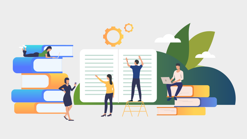 Knowledge Sharing Portal: Educate Your Customers, Teams, and Partners