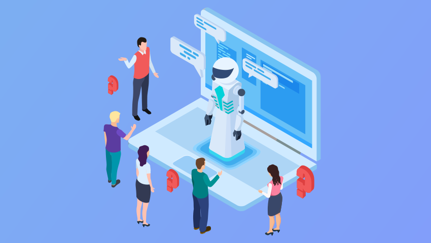 Top 5 Benefits of AI in Customer Service