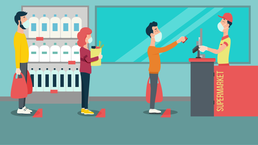 Get your Business Back with Retail Customer Portal