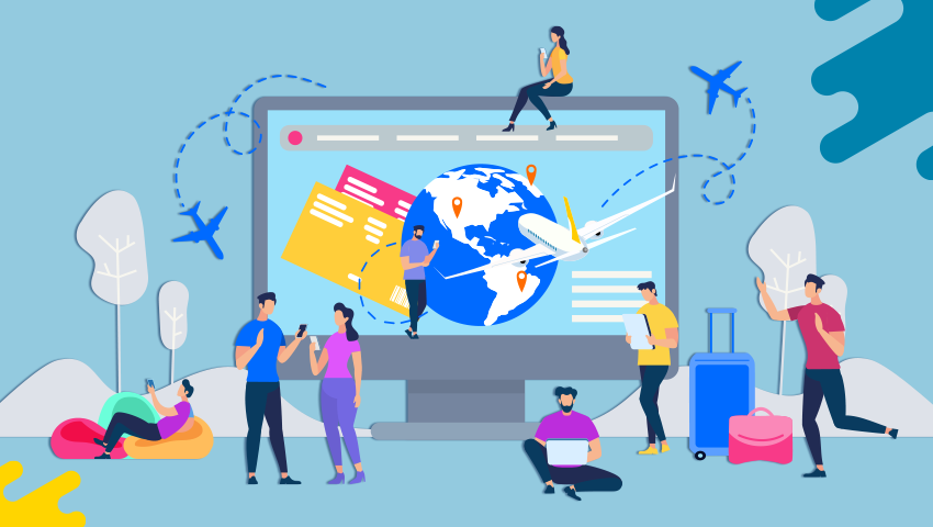 Online Travel Portal: The Future of Travel Business