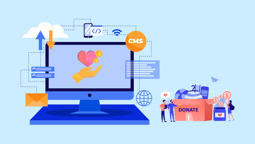 Salesforce Donor Management: All You Need to Know