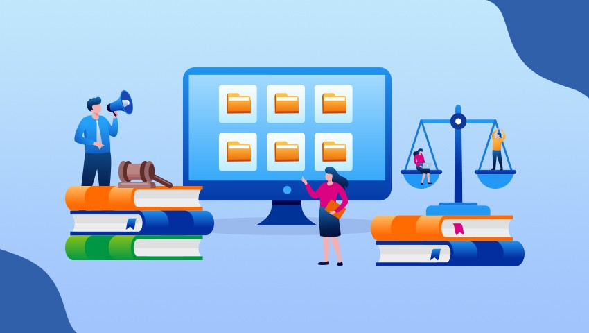 How to Successfully Organize Your Legal Files: Edition 2021