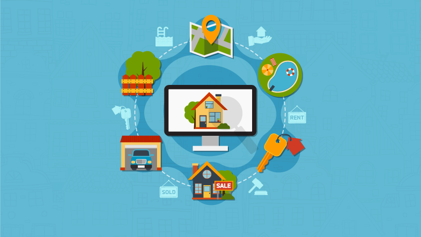 How a Portal Streamlines Workflows in the Real Estate Industry