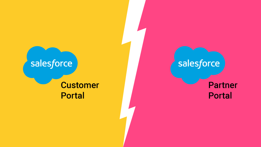 All You Need to Know about Salesforce Vendor Portal on Community Cloud