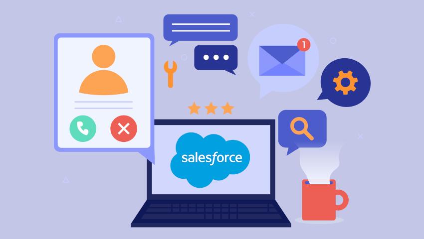 April Update: Salesforce Customer Portal Gets Bigger, Better, and More Flexible