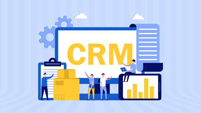 Your Full Guide to Customer Relationship Management Strategy
