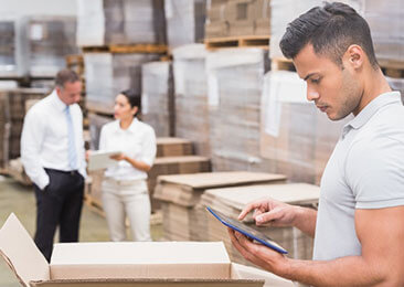Vendor/Supplier Portal Whitepaper