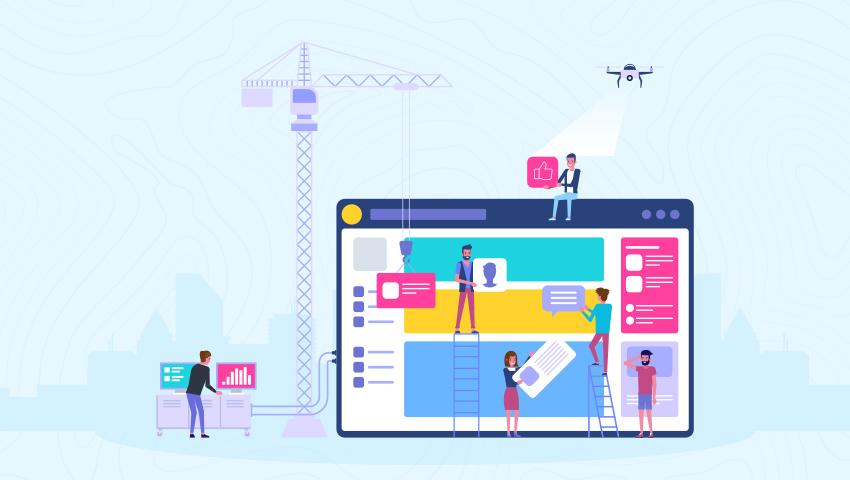 8 Key Elements of a Web Portal