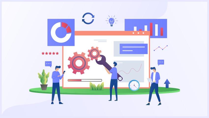 May Update: Dynamics 365 Customer Portal Upgraded