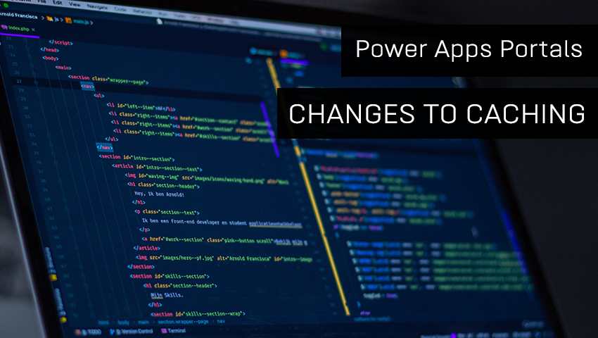 How to Clear the Cache in the Power Apps Portal