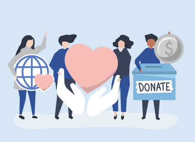 Nonprofit portal