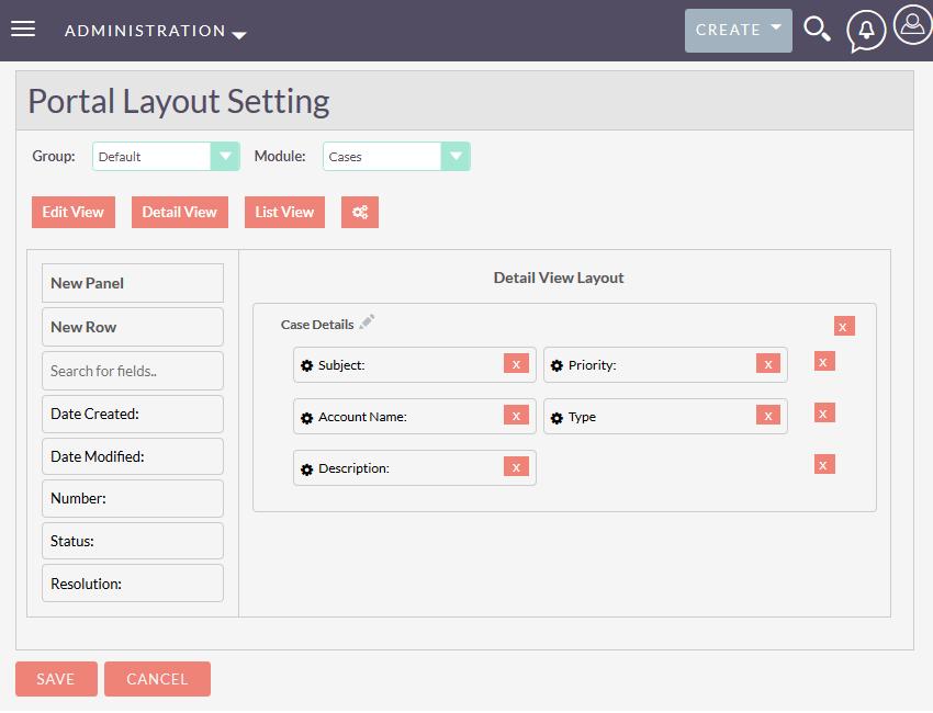 Configure Any Custom Modules