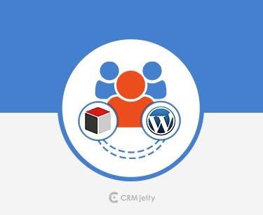 Sugar CRM WordPress Customer Portal