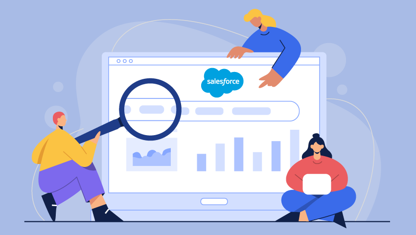 Why Do You Need a Salesforce Broker Portal and How to Install It?