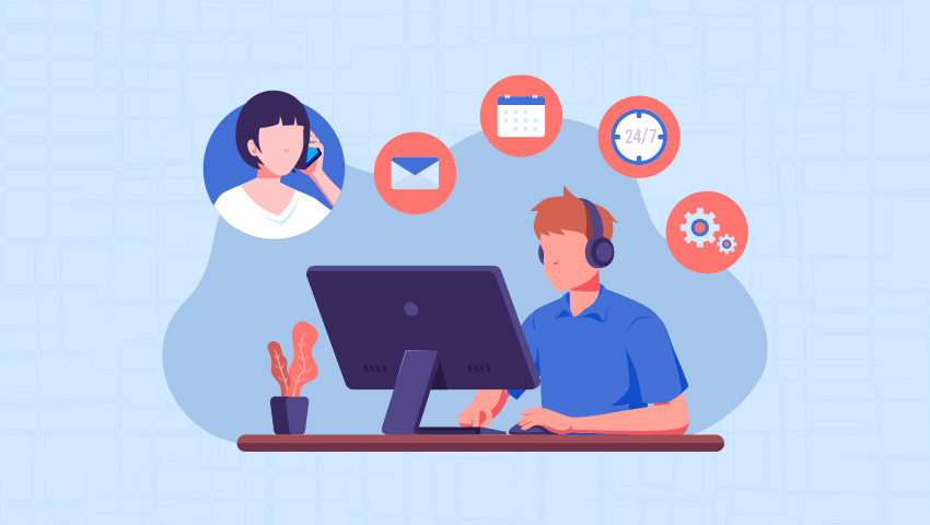 Customer Service Types, Examples, and Tips for 2021