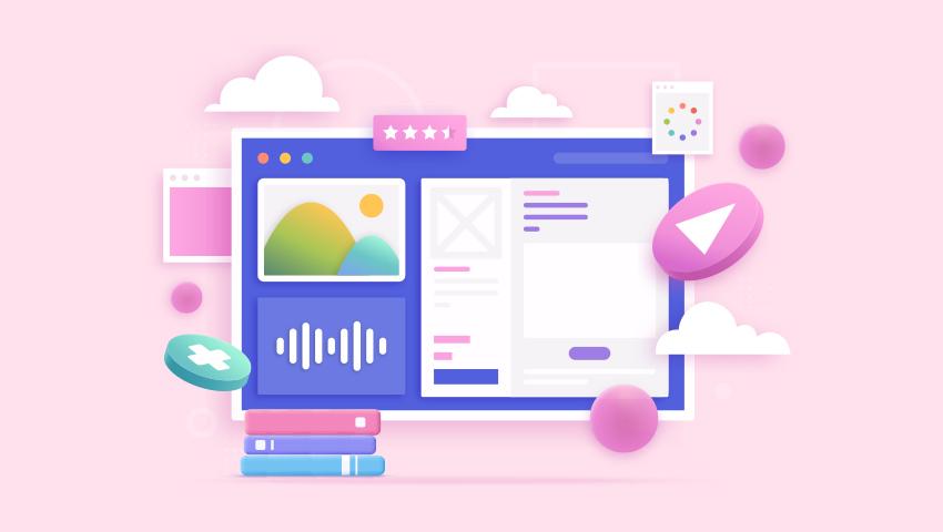Web Portal Software – A Guide [2021 Edition]
