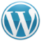 Wordpress_Blue_logo