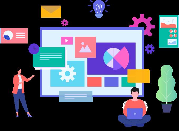 CRMJetty - Custom Portal Solutions for CRM