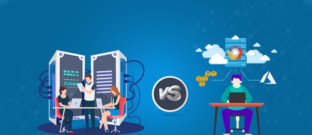On-Premise or Cloud-Based